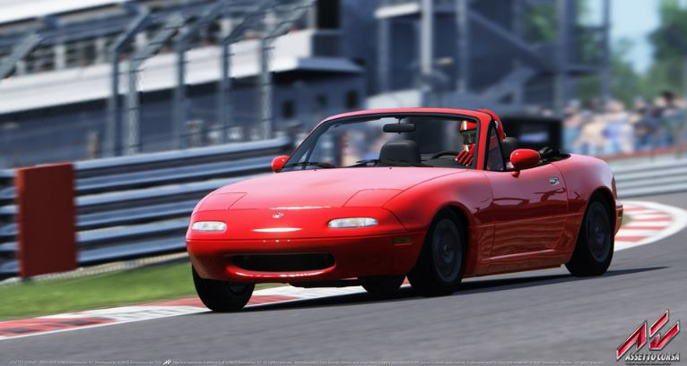 Assetto Corsa PC Full Español