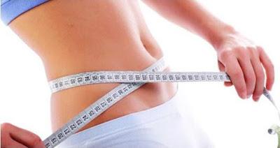 cara diet cepat dan sehat dalam waktu seminggu