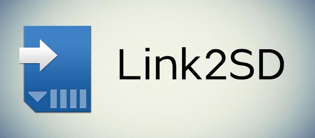 Download Aplikasi Link2SD untuk Android