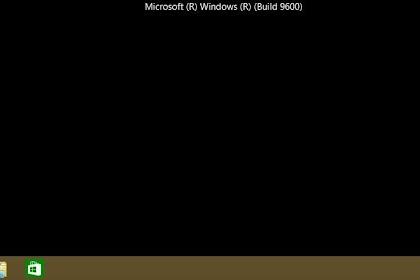 Cara Mudah Membuat dan Mengaktifkan Safe Mode Pada Windows 8, Windows 8.1 dan Windows 10