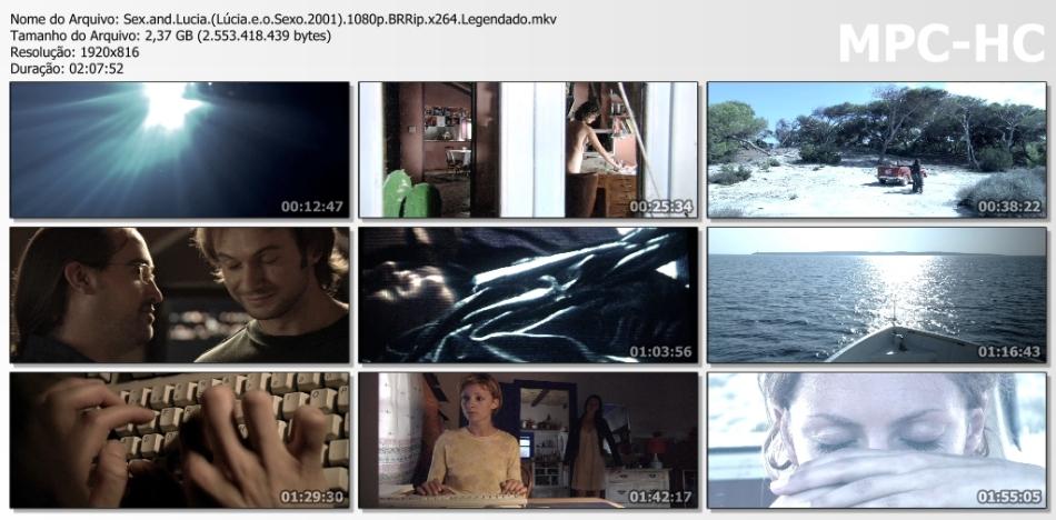 LUCIA E O SEXO (LEGENDADO / 1080P) - 2001 Batch_Sex.and.Lucia.%2528L%25C3%25BAcia.e.o.Sexo.2001%2529.1080p.BRRip.x264.Legendado.mkv_thumbs