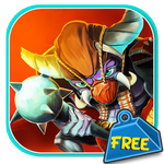 Download Game Monster TD Free v1.1.0 Mod Apk Mega Mod Versi Terbaru 2016