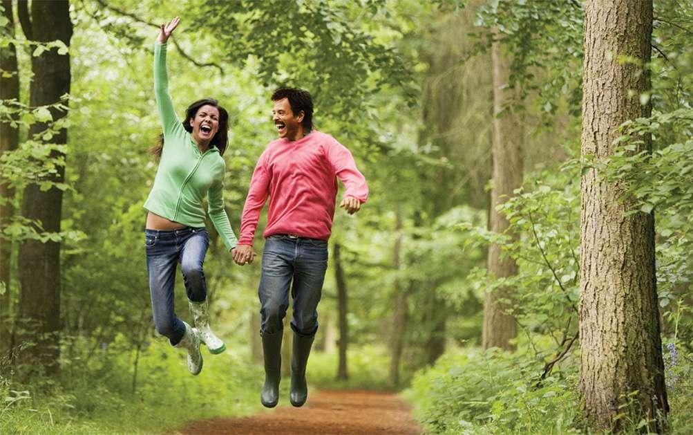 5 perfect weekend breaks and holidays getaways of india for Perfect weekend getaways for couples