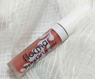 Flormar Dewy Lip Lacquer