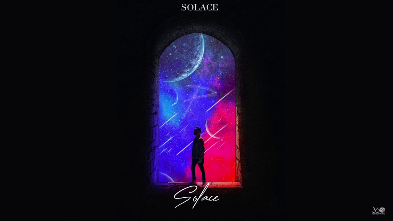 Solace Lyrics in English The PropheC Punjabi song