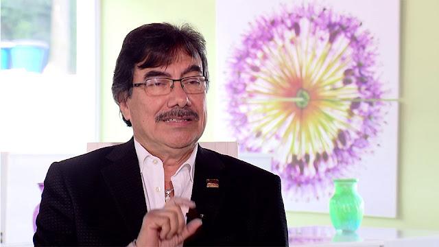 VENEZUELA: Rafael Quiroz: la producción petrolera se encuentra en los 741.000 barriles diarios lo que se producía en 1945.