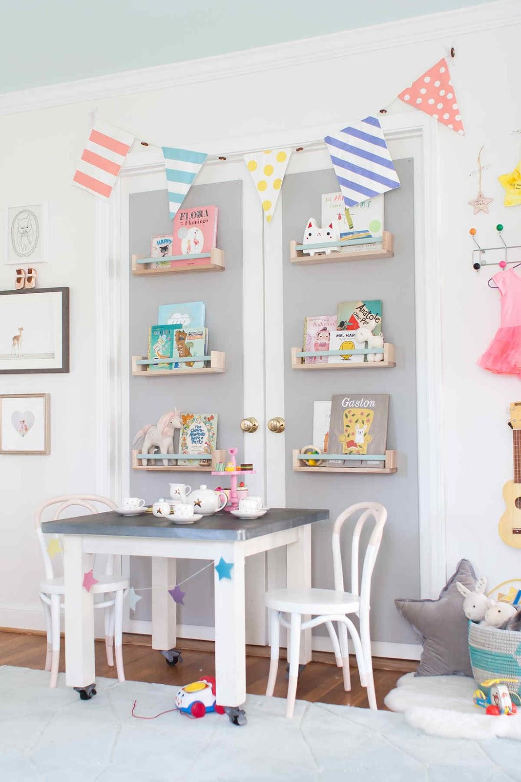 Blog O Niemowl Tach Rodzicielstwie Oraz Designie Dla Dzieci Pastelowy Pok J Dzieci Cy