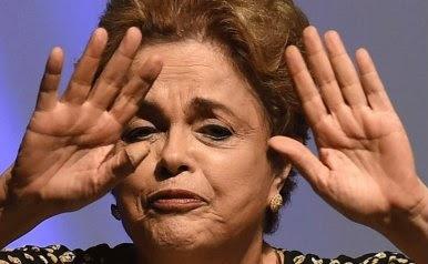 Senado aceita impeachment e afasta Dilma Rousseff da Presidência
