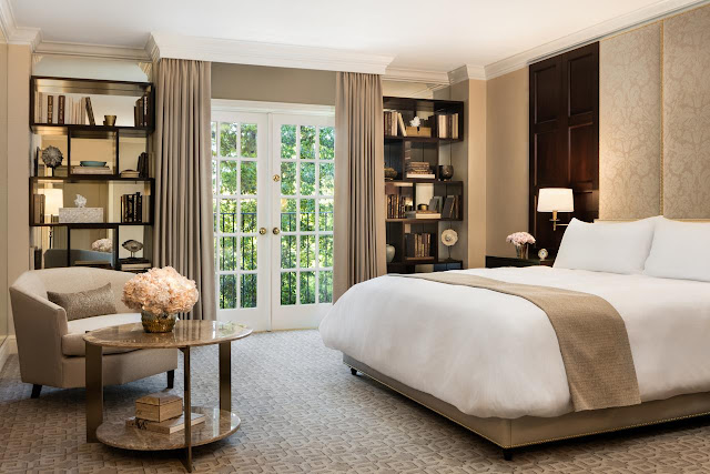 Enjoy graceful sophistication at Rosewood Mansion on Turtle Creek. The Uptown Dallas luxury hotelis renowned for its superb hospitality and privacy.