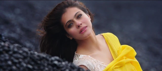 Dilwale Movie 2015 HD Wallpaper 3