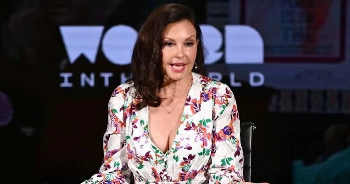 Ashley Judd Says That She Would Have To Co-Parent With Her Rapist If It Wasn't For Legal Abortion