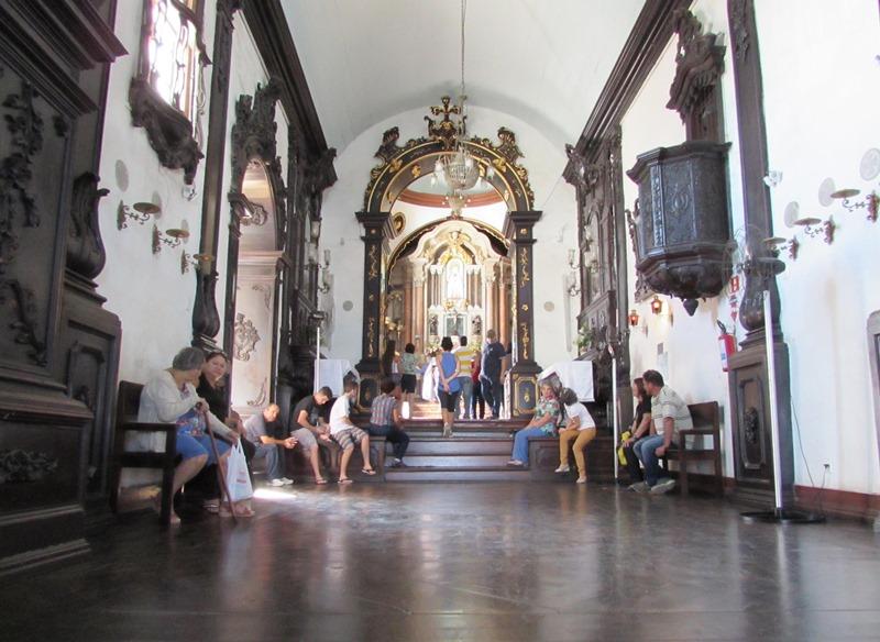Igreja de Nossa Senhora da Penha - ES