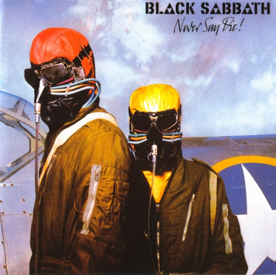 Black Sabbath Never Say Die 1978
