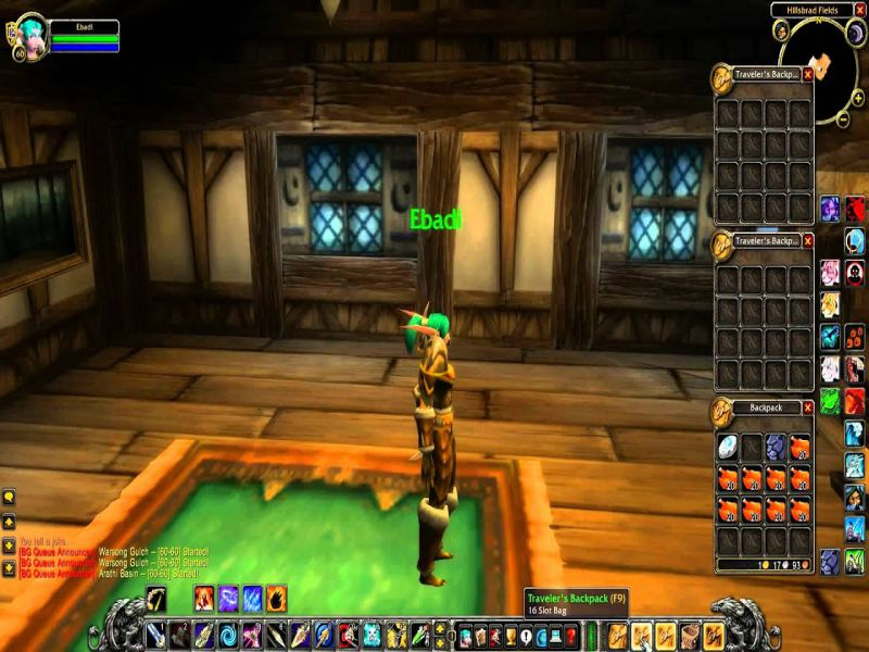 Download World of Warcraft Free Full Game For PC