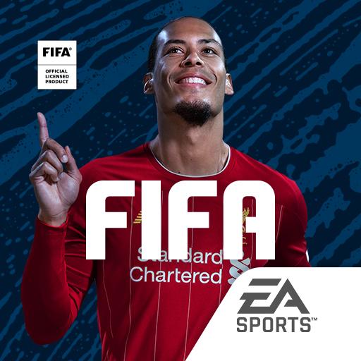 Download FIFA Soccer 2020 Android APK v13.1.13