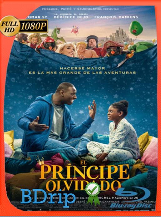 El príncipe olvidado (2020) 1080p BDRip Latino [GoogleDrive] [tomyly]