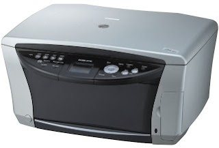 Canon PIXMA MP760 Driver Download