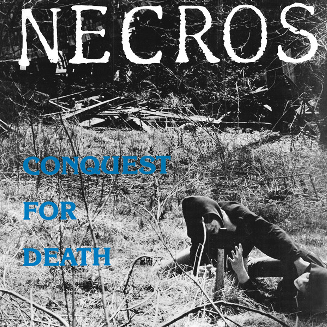 WhyDoThingsHaveToChange: NECROS - I Q 32 EP 1981 + Conquest For