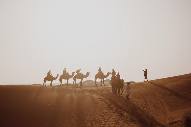 Tradisi Kaum Salaf: Fikih Muamalat Menjadi Syarat bagi Pelaku Bisnis
