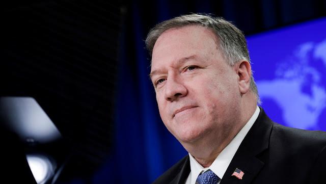 """EE.UU. reducirá la ayuda a Afganistán en 1.000 millones de dólares después que fallara un acuerdo para crear """"un gobierno inclusivo"""""""
