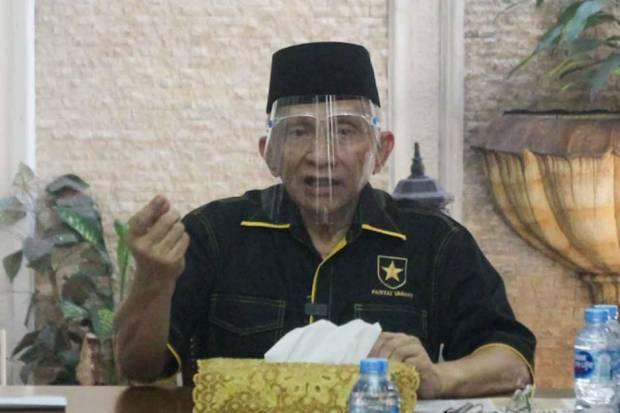 Ketokohan Amien Rais Diuji, Mampukah Bawa Suara Muhammadiyah ke Partai Ummat