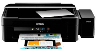 Printer EPSON L360 Driver Download