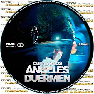 GALLETACUANDO LOS ANGELES DUERMEN - 2018