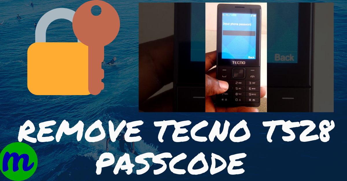HOW TO HARD RESET OR RESET TECNO T528