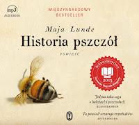 Bienes historie Maja Lunde
