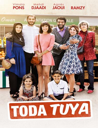 Ver Toda tuya (Je suis à vous tout de suite) (2015) Online