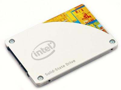 Ổ Cứng SSD 128GB Intel Giá Bao Nhiêu?