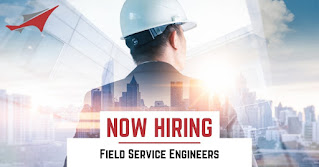 Degree or Diploma Job Vacancy For Field Service Engineer in Leading Medical Device company in Delhi NCR Location