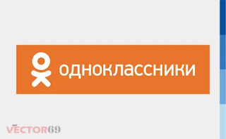 Logo OK.ru Odnoklassniki - Download Vector File EPS (Encapsulated PostScript)