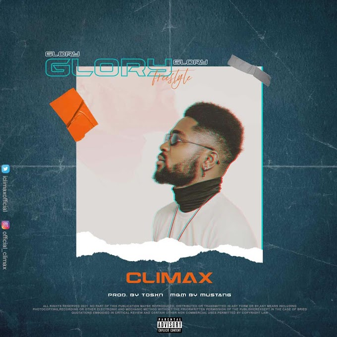 Climax — Glory (Freestyle)
