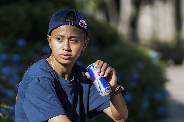 Skateboarder Margielyn Didal's New Training Leading Up To 2019 SEA Games