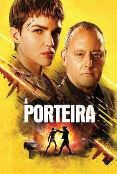 A Porteira Torrent - BluRay 1080p Dual Áudio