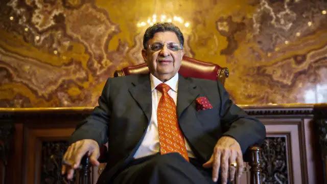 भारत के दस सबसे अमीर व्यक्ति   India Top 10 Richest Person