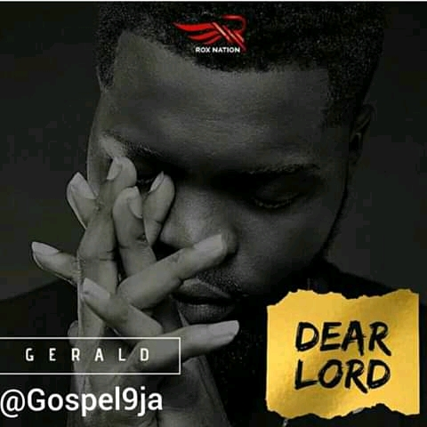 Dear Lord - Gee6ix A (touchable song)