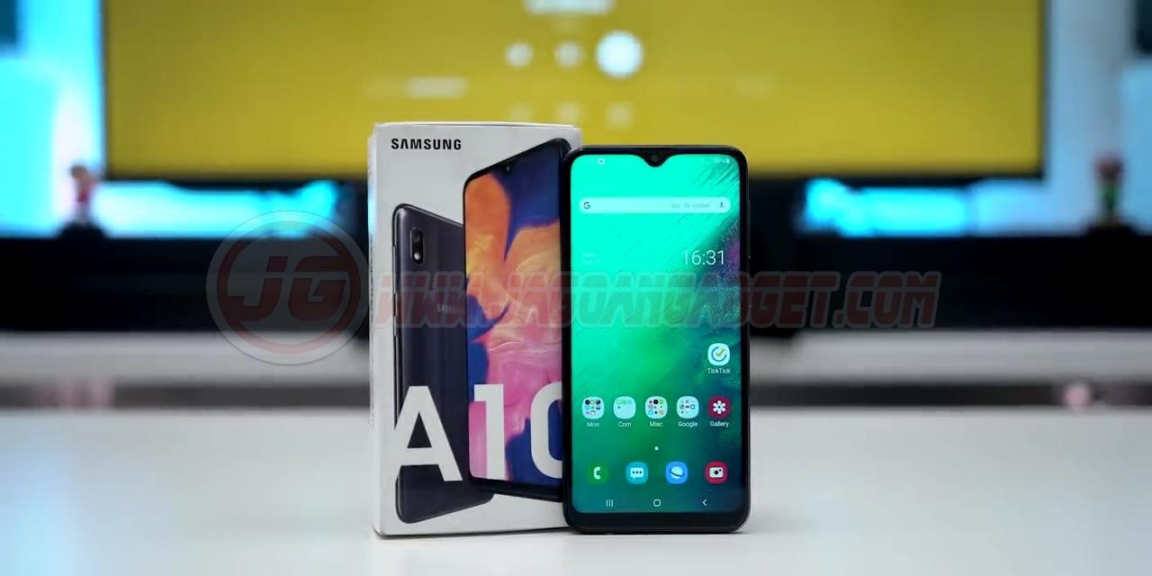 Hp Samsung 1 Jutaan Galaxy A10 Spesifikasi Gaming Info Seputar