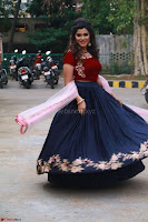 Actress Aathmika in lovely Maraoon Choli ¬  Exclusive Celebrities galleries 054.jpg