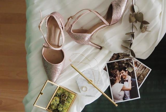 Ślubne podsumowanie | Fryzura, sukienka, makijaż