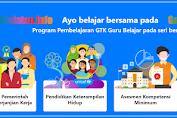 Registrasi Program Guru Belajar Seri PPPK Belum Bisa Dilakukan