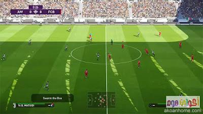 تحميل لعبة بيس 2020 للكمبيوتر كاملة برابط مباشر من ميديا فاير