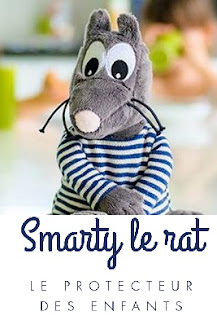 smarty rat protecteur