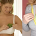 Women are putting Cabbage leaves on their breast, reason behind it will make you happy