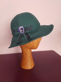 chapeau de ville, capeline de soleil www.patouchechapeaux.com