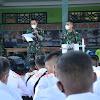 Sebanyak 348 Orang Lanjutkan Tes Pusat di Rindam XIV/Hasanuddin