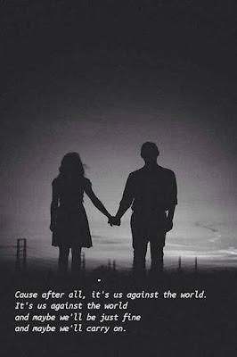 Quotes galau tentang cinta