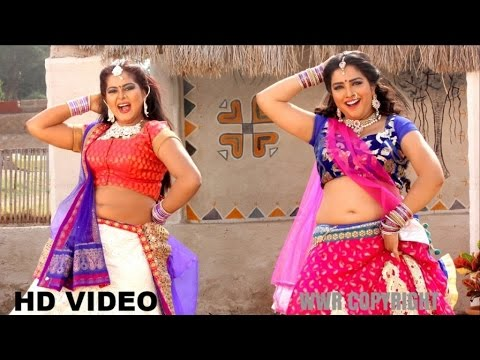 Amrapali Dubey, Anjana Singh'Sautiniya Ke Chakkar Mein ' Bhojpuri Hot Full HD Song Form Film Mokama 0 KM on Top 10 Bhojpuri