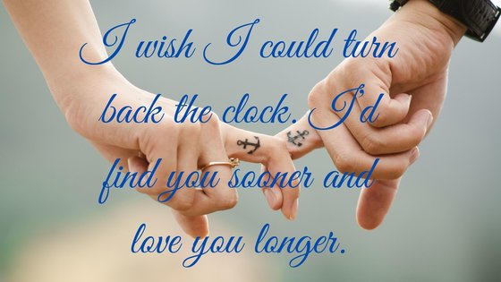 Birthday Quotes for Lovers